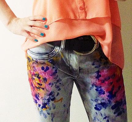 Painter Jeans
