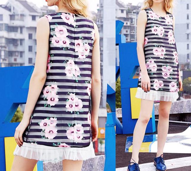 Spring, Summer, Dress